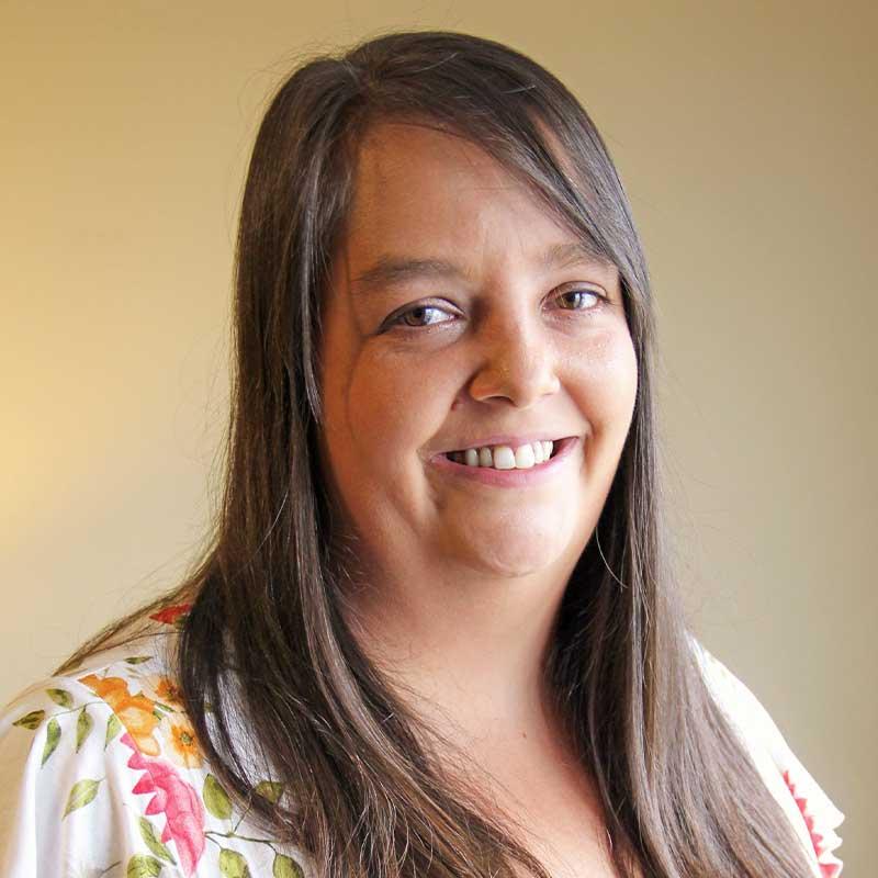 Marcia Wilcox, BS