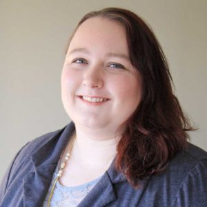 Megan Conrad LMHC, NCC