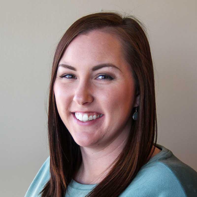 Kayla Reisinger, MS, tLMHC