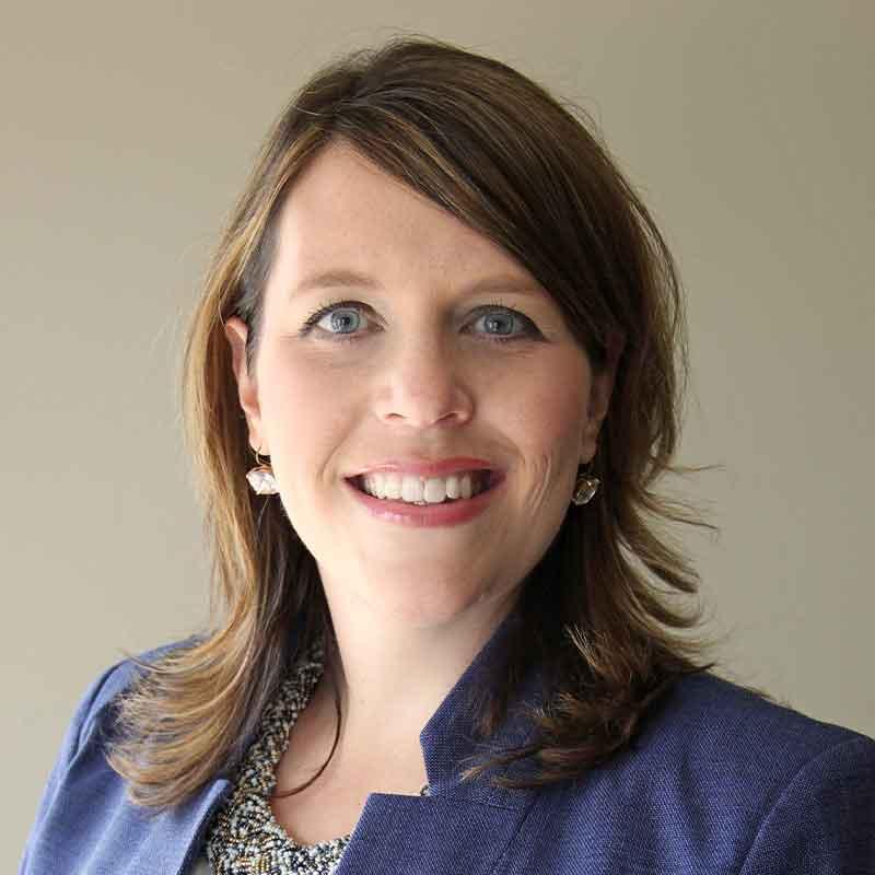 Lauren Wood, MA, LMFT