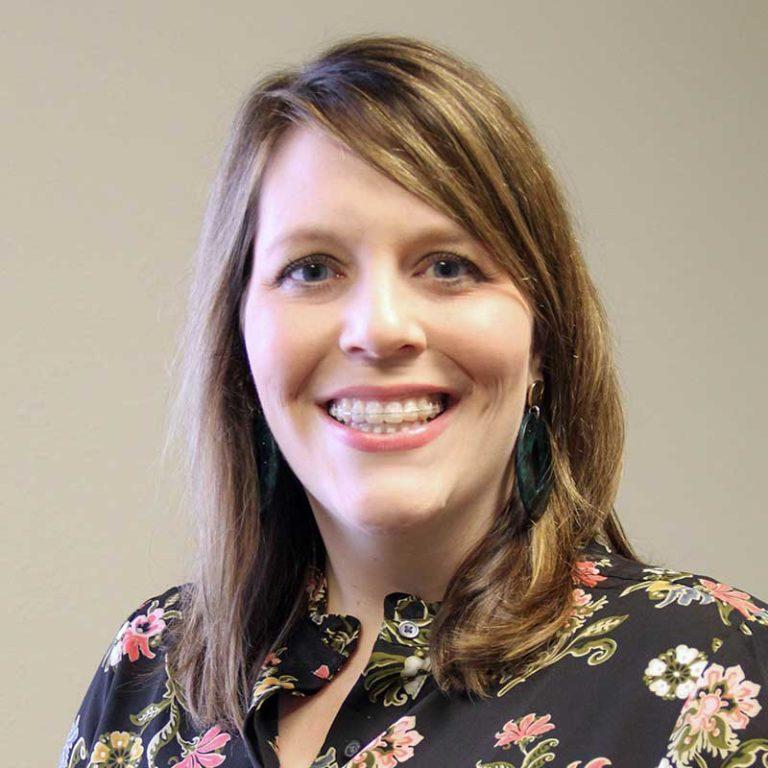 Lauren Wood, MA, TLMFT