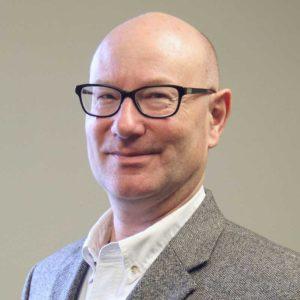 Tim Griem, LISW