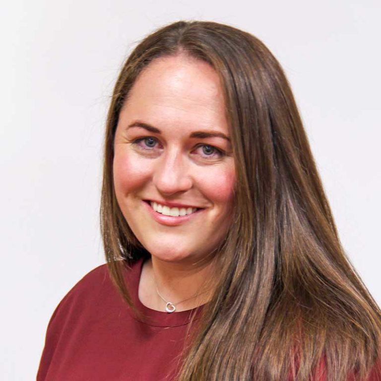 Amber Bennett, LMHC, RPT