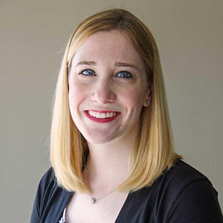 Sara Fenoy, MA, LMHC