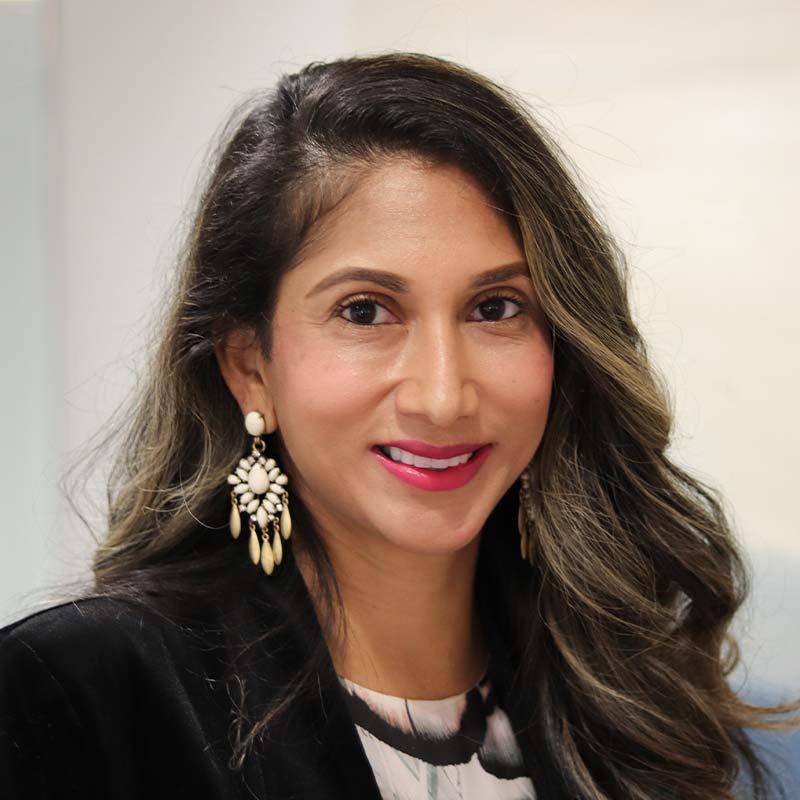 Sejal Patel, LMFT