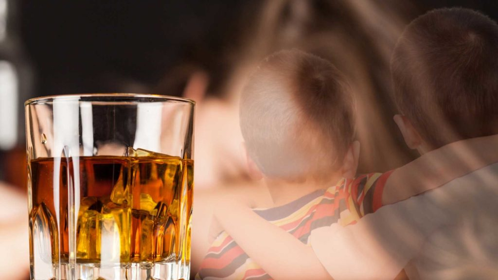 Parental Substance Abuse