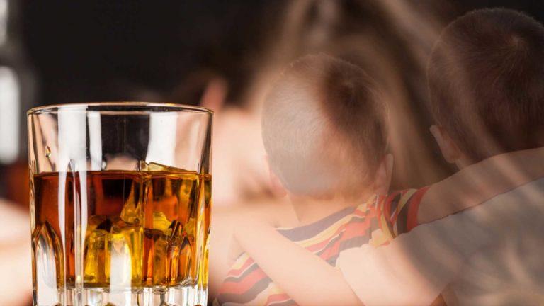 Parental Substance Abuse