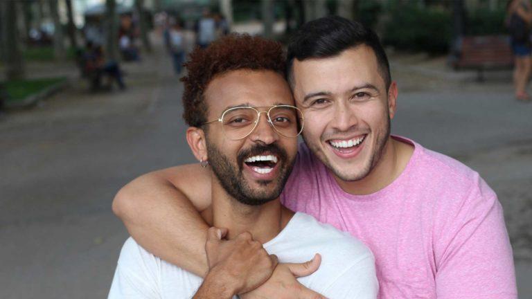 LGBTQ Mental Health Struggles