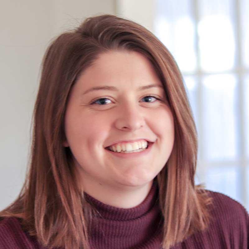 Alexis Costello, MBA