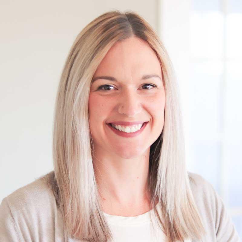 Megan Smalley, MA, tLMFT