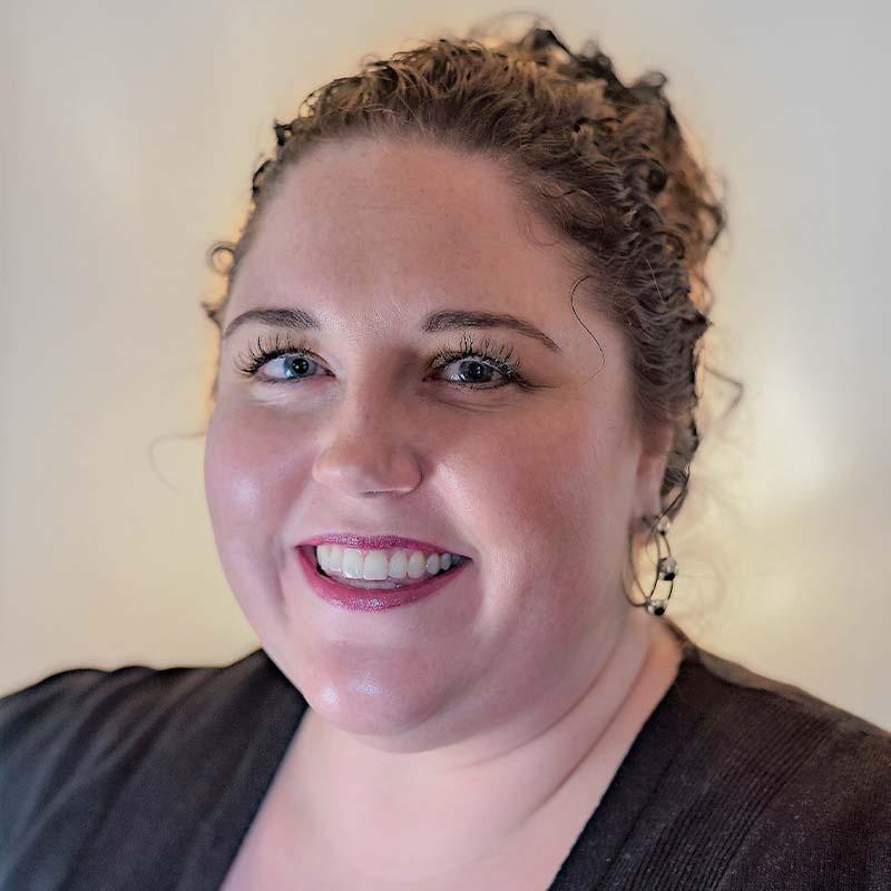 Megan Fernandez